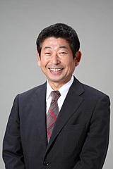 代表取締役 増田英雄